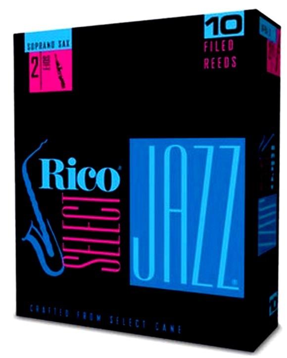 Jazz Select