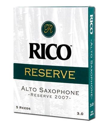 Palheta Rico Reserve