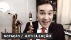 NOTAÇÃO MUSICAL - PALAVRA INTRODUTÓRIA