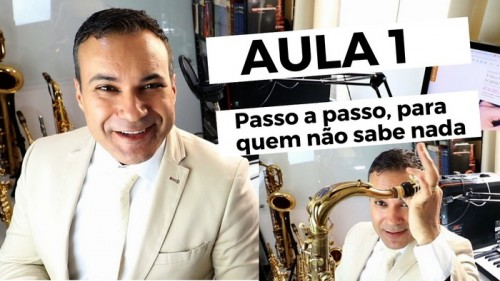 O ABC DO SAX